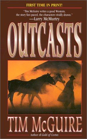 9780843948820: Outcasts
