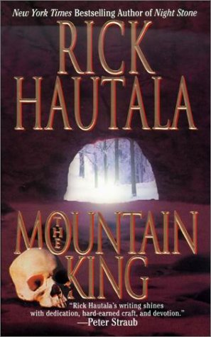 The Mountain King: Hautala, Rick