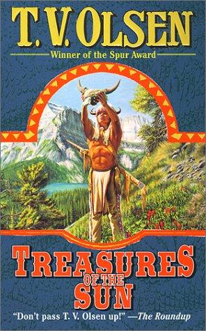 9780843949049: Treasures Of The Sun