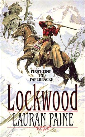 9780843949063: Lockwood
