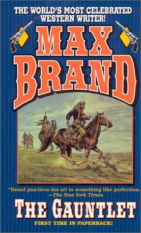 The Gauntlet: Brand, Max