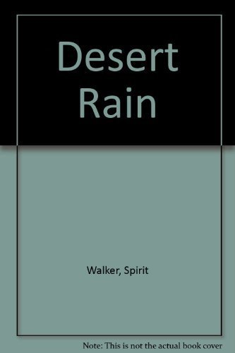 9780843949414: Desert Rain