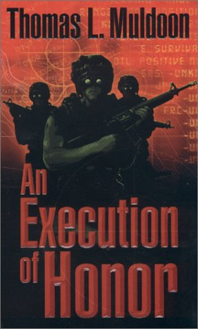 9780843949575: An Execution of Honor