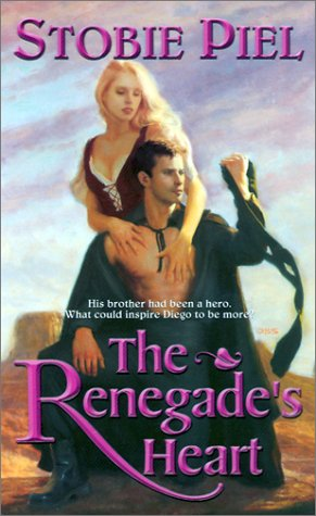 9780843949643: The Renegade's Heart