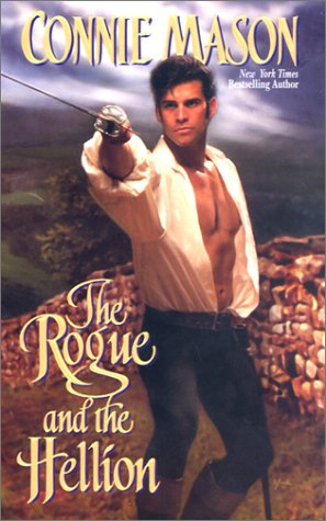 The Rogue and the Hellion (084395020X) by Mason, Connie