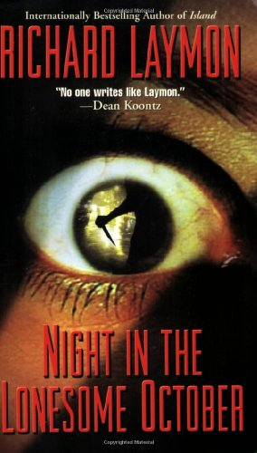 9780843950465: Night in the Lonesome October
