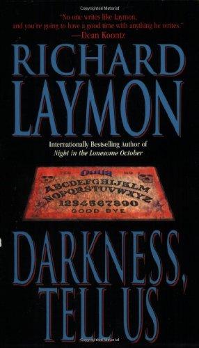 9780843950472: Darkness, Tell Us
