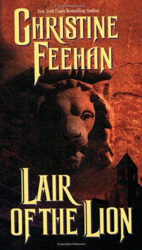 9780843950489: Lair of the Lion