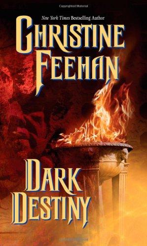 9780843950502: Dark Destiny (The Carpathians (Dark) Series, Book 11)