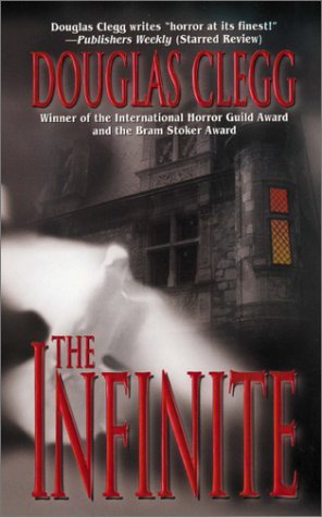 9780843950557: The Infinite (Leisure Horror)