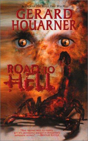ROAD TO HELL: Houarner, Gerard