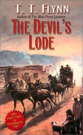 9780843951219: The Devil's Lode