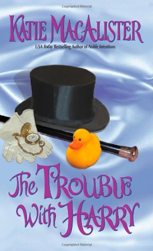 9780843951448: The Trouble with Harry