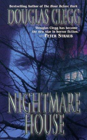 9780843951776: Nightmare House