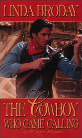 9780843951875: The Cowboy Who Came Calling