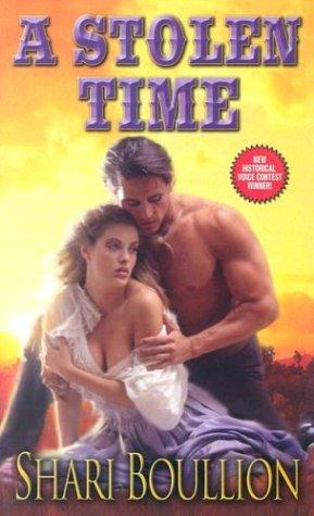 9780843952292: A Stolen Time