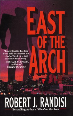 9780843952445: East of the Arch (Joe Keough Mysteries)