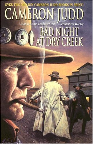 9780843952865: Bad Night At Dry Creek
