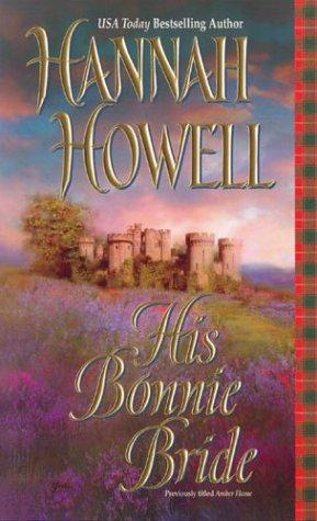 9780843953015: His Bonnie Bride