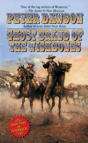 9780843953206: Ghost Brand of the Wishbones