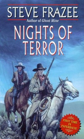 9780843953459: Nights of Terror