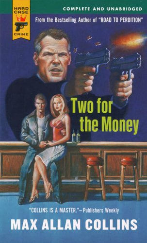Two for the Money (Bait Money & Blood Money--SIGNED & DATED)--BEAUTIFUL NEW UNREAD COPY