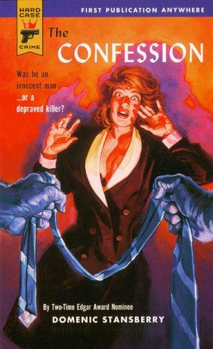 9780843953541: The Confession (Hard Case Crime (Mass Market Paperback))