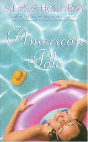 9780843953701: American Idle