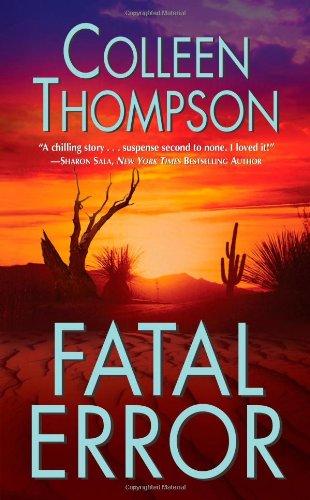 Fatal Error: Colleen Thompson