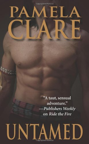 Untamed (MacKinnon's Rangers, Book 2): Pamela Clare