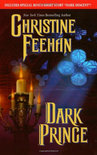 9780843955286: Dark Prince (Carpathian Novels)