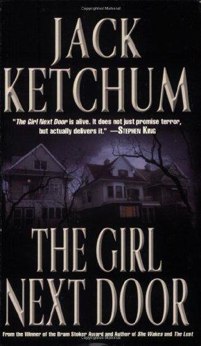 9780843955439: The Girl Next Door
