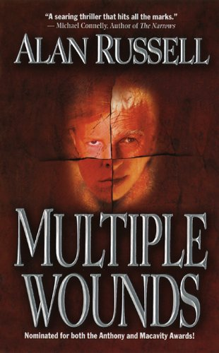 9780843955798: Multiple Wounds
