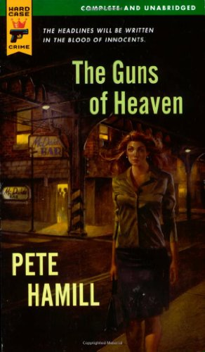 9780843955958: The Guns of Heaven (Hard Case Crime (Mass Market Paperback))