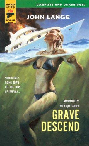 9780843955972: Grave Descend (Hard Case Crime (Mass Market Paperback))