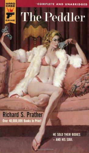 9780843955989: Peddler (Hard Case Crime (Mass Market Paperback))