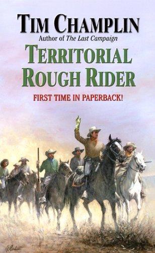 9780843956245: Territorial Rough Rider