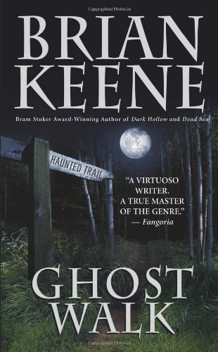 9780843956450: Ghost Walk (Lehorn's Hollow)