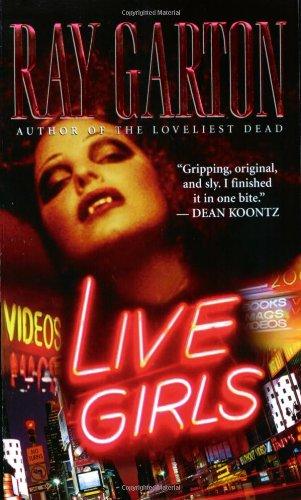 9780843956740: Live Girls