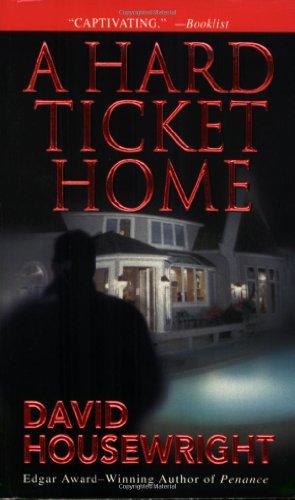 9780843956818: A Hard Ticket Home (Mac McKenzie Mysteries)