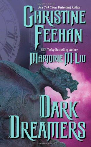 9780843956870: Dark Dreamers: Dark Dream/ a Dream of Stone & Shadow