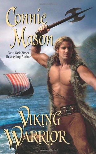 Viking Warrior (Leisure Historical Romance) (9780843957464) by Connie Mason