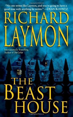9780843957495: The Beast House