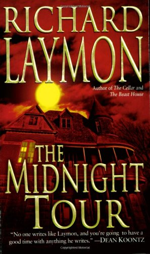 9780843957532: The Midnight Tour (Beast House Series)