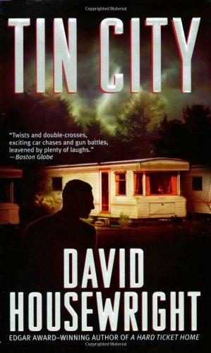 Tin City (Mac McKenzie Mysteries): David Housewright