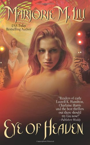 Eye of Heaven (Dirk & Steele, Book 5)