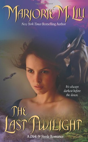 The Last Twilight (Dirk & Steele, Book 7)