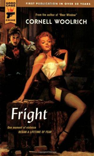 9780843957747: Fright (Hard Case Crime Novels)