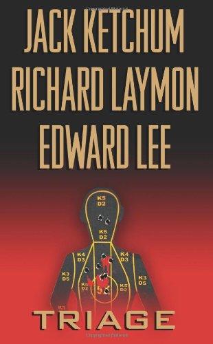 Triage (0843958235) by Jack Ketchum; Richard Laymon; Edward Lee