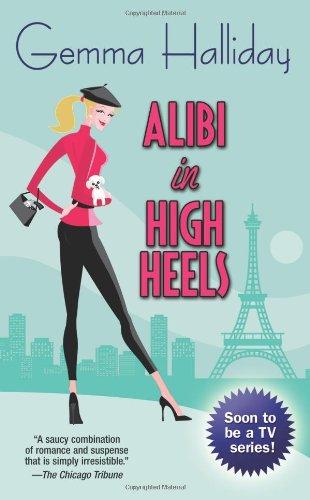 9780843958355: Alibi in High Heels